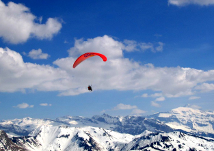 12030 - Skywatch® Meteos - Parapente