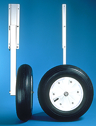 1481 - Ruedas Wheel-a-Weigh® - Capacidad Extra
