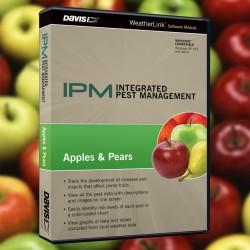Módulo de Gestión Integrada de Plagas en Manzanas y Peras