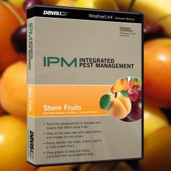 Módulo de Gestión Integrada de Plagas en Frutas con Hueso
