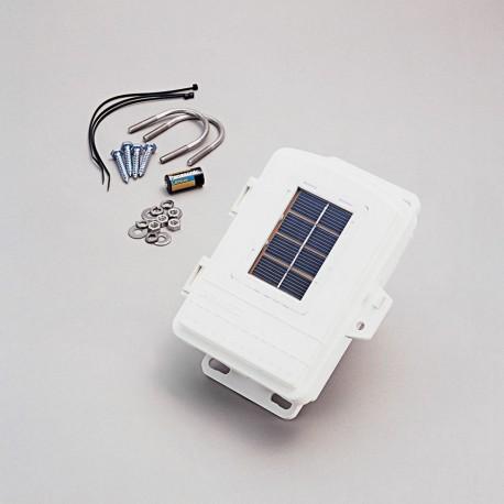 Repetidor Inalámbrico de Largo Alcance (Alimentación Solar)