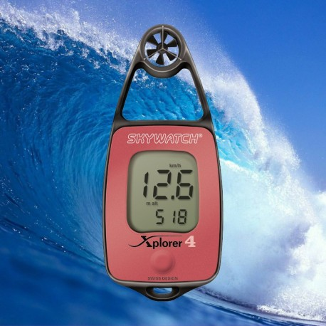 Skywatch® Xplorer 4