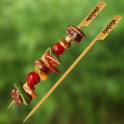 Set de 25 Brochetas