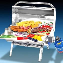 Barbacoa Connoisseur ChefsMate™ de Gas