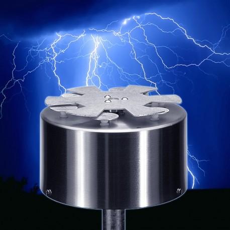 Medidor de Campo Eléctrico Atmosférico EFM-100