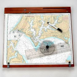 Mesa de Cartografía