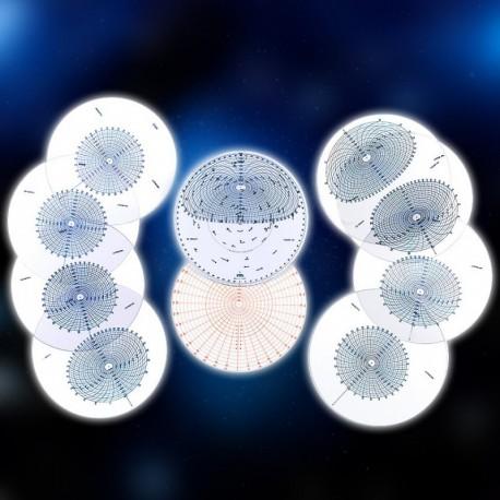 Star Finder 2102-D