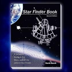 Libro del Star Finder 2102-D