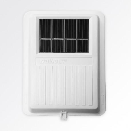 Tapa Frontal con Panel Solar para ISS de Vantage Pro2™ Inalámbrica