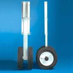 Ruedas Wheel-a-Weigh®