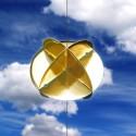 Reflector de Radar de Emergencia